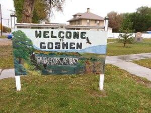 Locksmith Goshen, Utah
