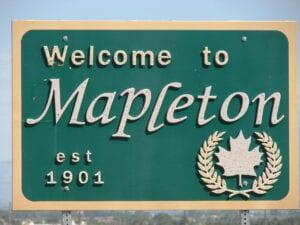 Mapleton Locksmith