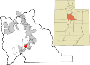 Payson, Utah