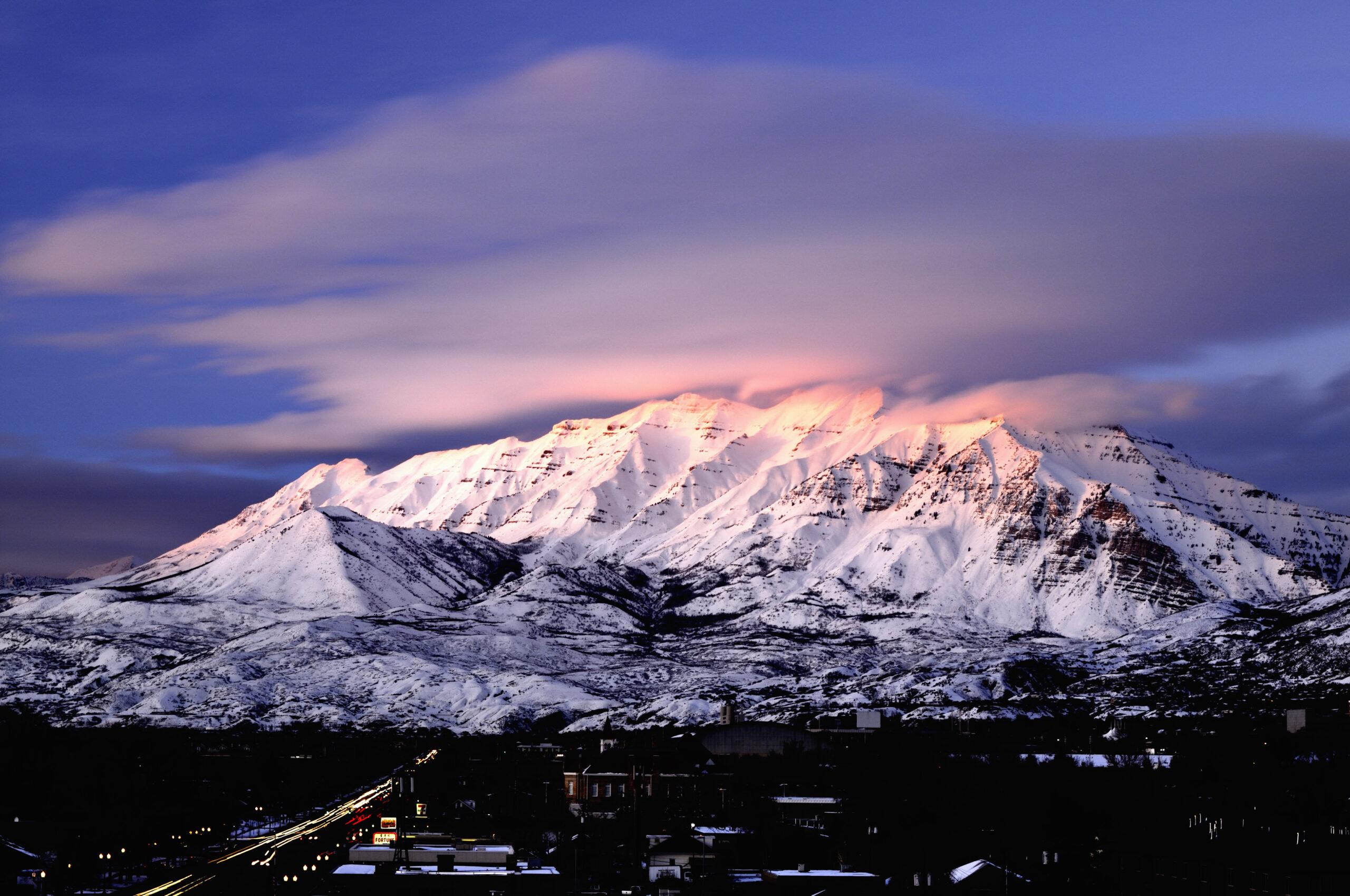 Orem Utah