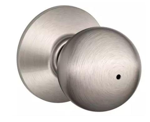 Bedroom Doorknob