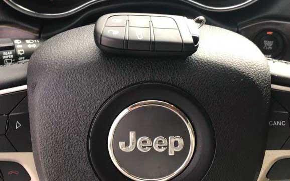 Jeep Locksmith Utah