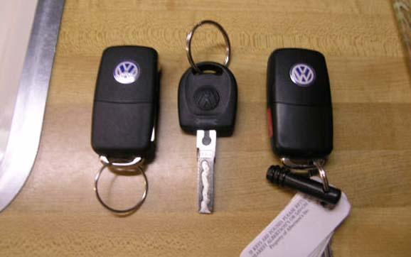 Volkswagen Locksmith Utah