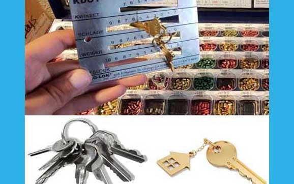 Change locks Utah